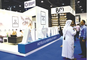 Qatar hospitality 2016 Technical Review Middle East