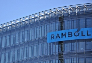 Ramboll office Denmark