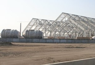 Oman-based Raysut Cement Company plans to build new plant in Georgia