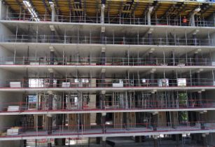 Saudi Building Code compulsory for large construction projects in the kingdom