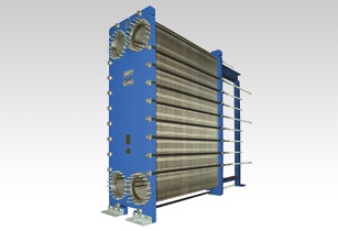 SPX to provide heat exchangers for power plants in Saudi Arabia