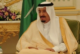 Saudi Arabia launches US 1.3bn development projects