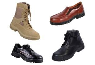 Saudi Leather shoes Technical Review Middle East