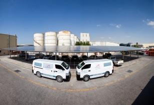 SirajPower launches solar carport project in Dubai