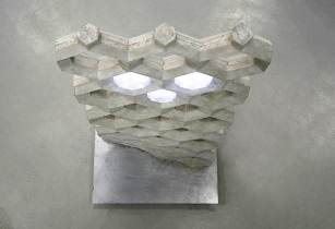 Immensa and Consolidated Contractors Company revive concrete casting techniques with 3D printing