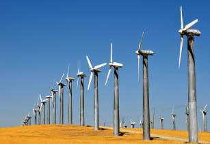 Saudi Arabia opens bids for first utility-scale wind farm