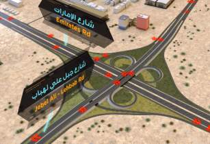 RTA awards contracts worth US$171.51mn for Expo 2020 Dubai routes