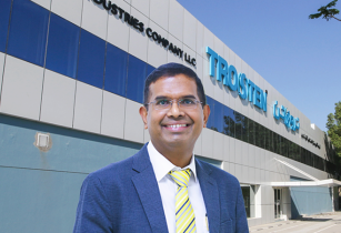 TROSTEN joins Eurovent Middle East
