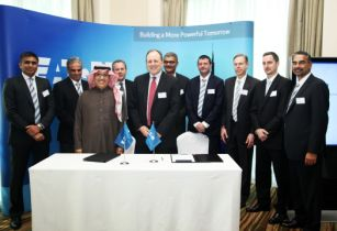 TRME -  Eaton signs contract Abunayyan Holding ECO - EDIT