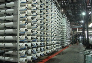 UAEs Utico invests US185m in water desalination plants