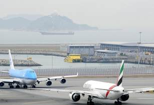 Middle East freight and passenger traffic growth favourable