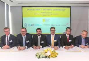 APICORP invests US$65mn to boost UAE�s solar projects