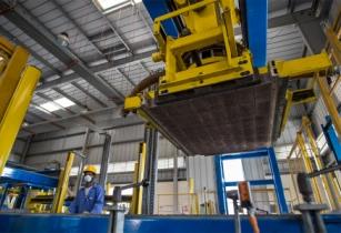 Assarain Concrete to develop mega block plant in Oman's Duqm