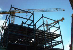Construction outlook improves in GCC, report says