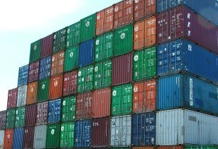 containers Tunisia facility