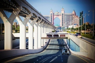 dubaibridge  WomEOS