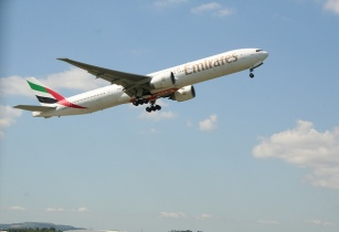 Middle East airline carriers record 'strongest year-on-year