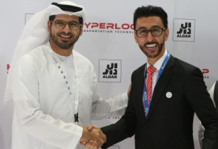HyperloopTT to build first commercial Hyperloop System in the UAE