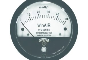 Winters Instrument to display its new pressure gauge at The Big 5