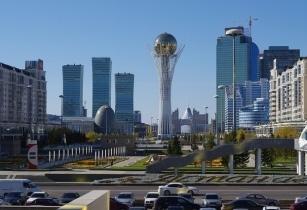 EFECO to undertake MEP work at Abu Dhabi Plaza in Kazakhstan