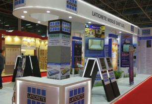 LATICRETE Middle East to showcase construction solutions at The Big 5 Dubai 2017