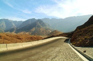 Musanada signs US$582.1 million contracts for Abu Dhabi-Dubai Road Project