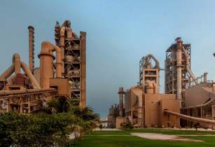 Raysut Cement to upgrade clinker cooler for savings