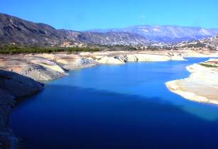 Two new reservoirs in Ras Al Khaimah to mitigate water shortage