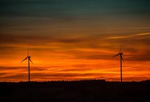 EDF and Masdar reach financial close 400MW Saudi wind project