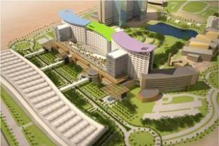 King_Khalid_Medical_City_Final_Concept_Saudi_Arabia