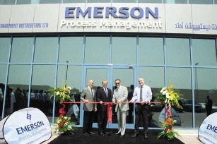Emerson_Process_Management_Abu_Dhabi