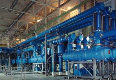 Siemens wins US$109 million Abu Dhabi substation contract