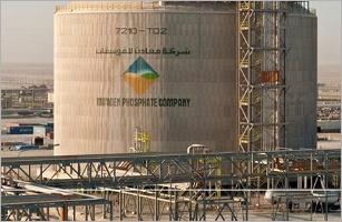 Bechtel wins Ma'aden contract for Saudi Arabian mining city