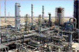 New polypropylene plant for Saudi Arabia