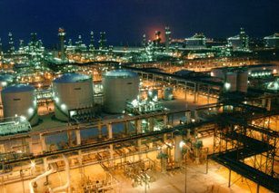 Qatar opens Ras Laffan C power and water plant