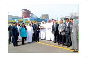 Vale delivers first pellet shipment to SABIC
