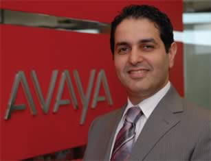 Avaya appoints new general manager