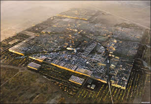 Masdar master plan changes to be announced 'imminently'