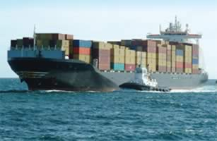 Hopeful signs for global container shipping
