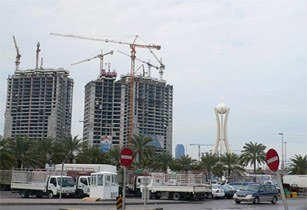 Construction-Bahrain