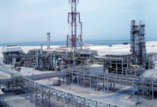 Ma'aden selects thyssenkrupp fertiliser production technology