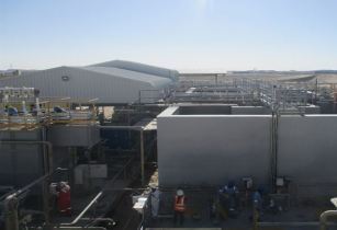 Veolia commissions waste treatment facility in Jebel Ali