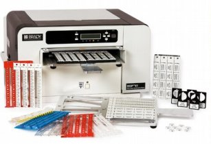 Brady�s BSP41 printer to identify electrical panel more easily