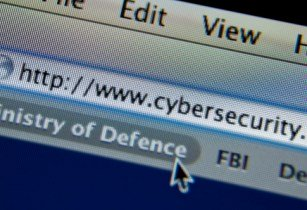 Cyber Security at the Ministry of Defence MOD 45153613