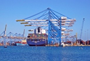 Dubai port operator wins deal