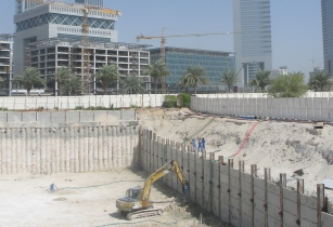 Dubai construction 1