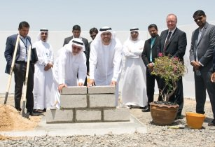 Gulf Marketing Group Holds Groundbreaking Ceremony in Jebel Ali Free Zone