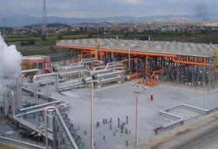 Turkey's Efeler geothermal power plant gets US$350mn