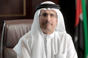 H.E Saeed Mohammed Al Tayer MDCEO DEWA