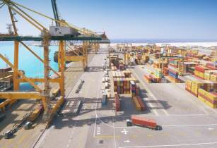 King Abdullah Port